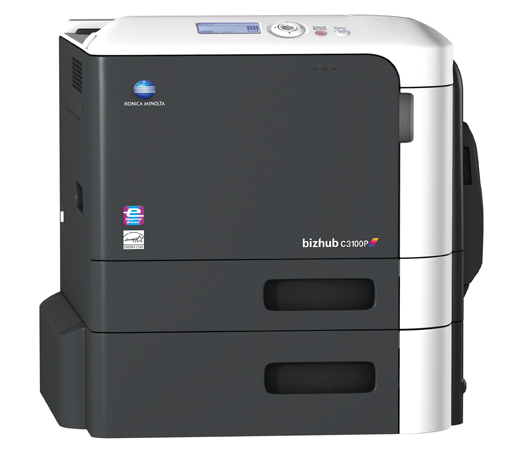 Konica Minolta Copiers and Printers