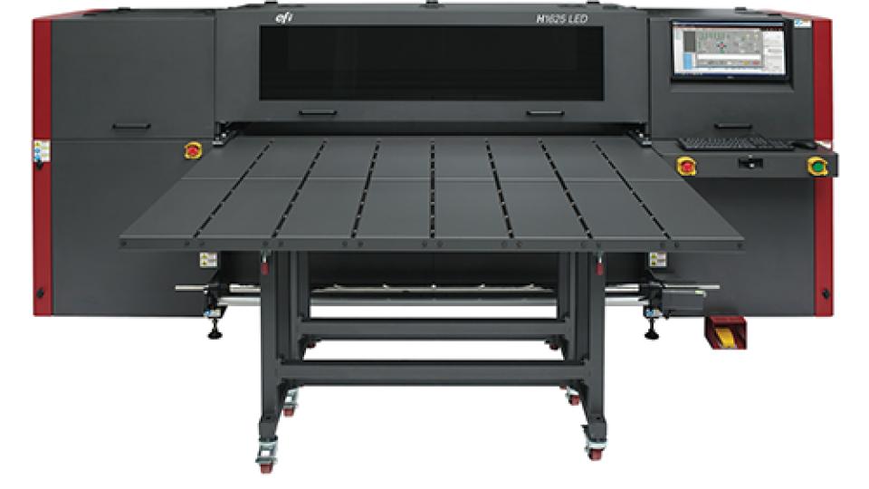 Konica Minolta Wide Format Printers Atlanta